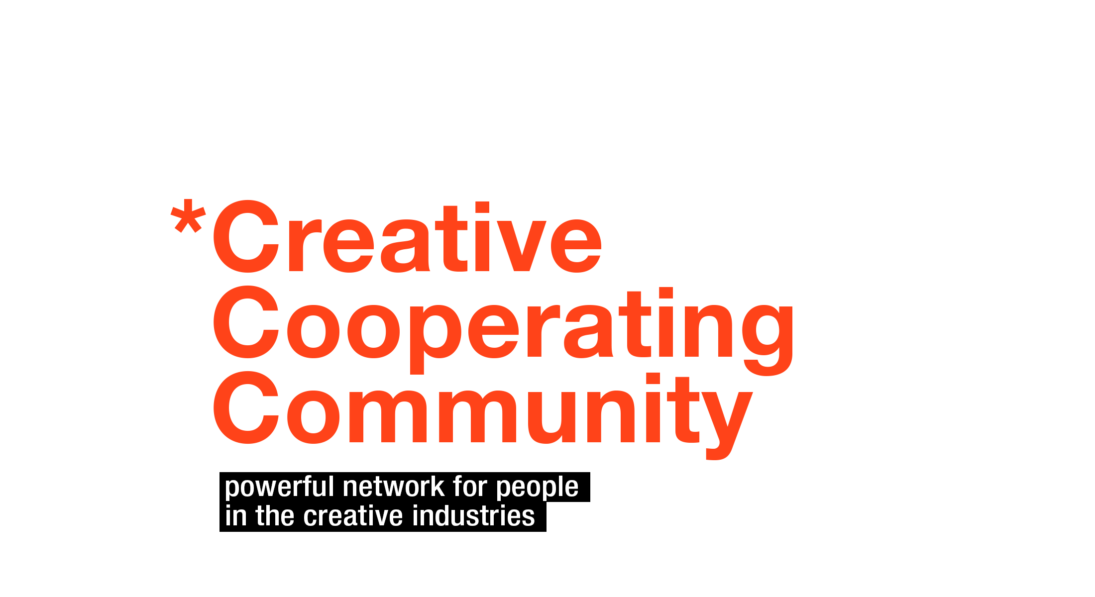 theartworkersroom Creative Cooperating Community